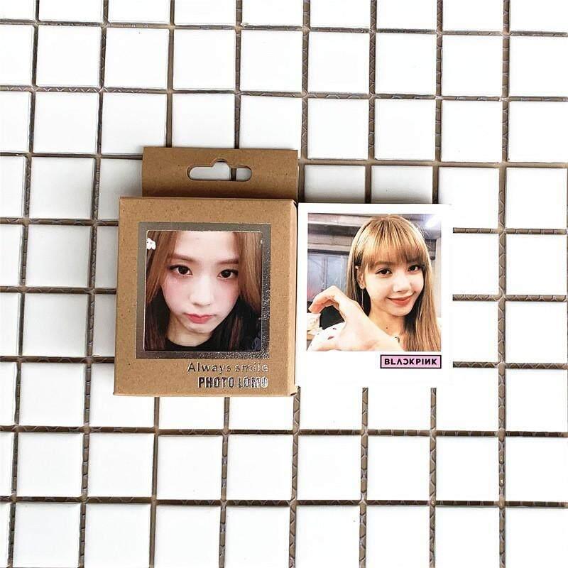 LOMO Cards Fashion Self Made Paper Photo Card HD Photocard LK360 - intl . Source · Detail Gambar Youpop BT21 KPOP BTS Bangtan Boys Love Yourself Blackpink ...