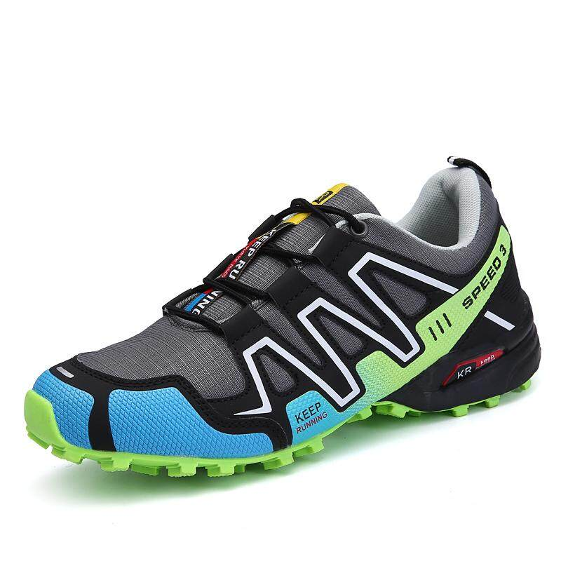 Philippines. 2018 men s hiking shoes spring and summer jogging training  outdoor fashion Large size shoes - intl fea7a64a9e012