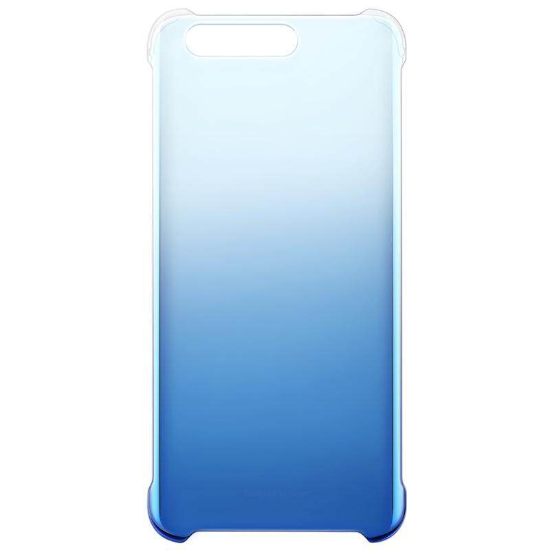 Huawei Honor 9 Phone Case Origional Product Transparent Protective Shell PC Hard Back Cover Case Men