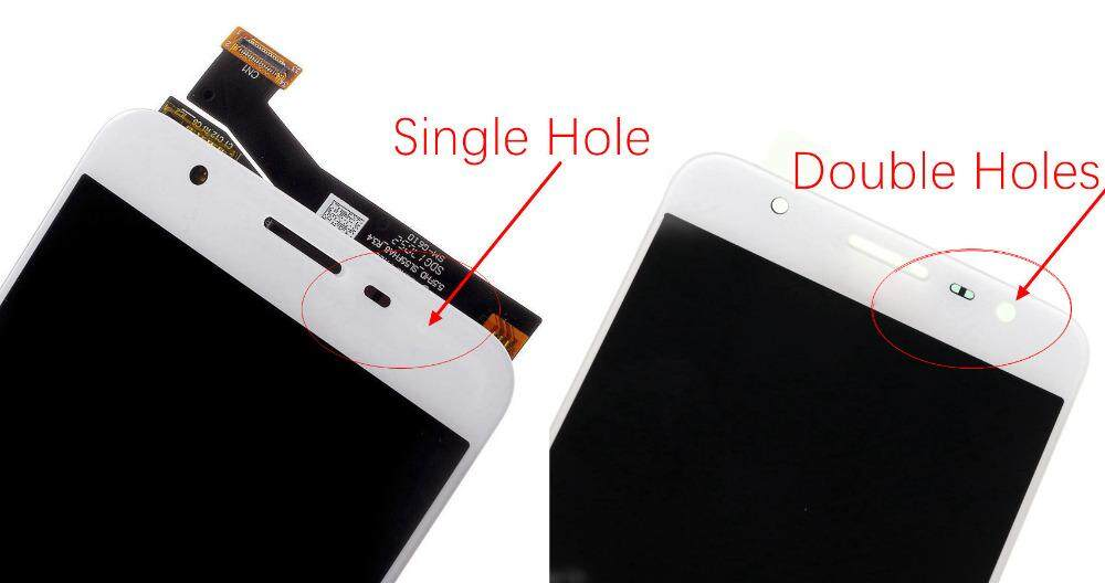 Detail Gambar Original LCD Screen For Samsung Galaxy On7 2016 J7 Prime LCD Screen G610 G610F G610M LCD Display Touch Screen Digitizer Assembly Replacement ...