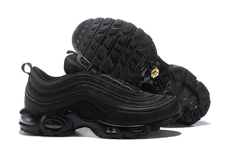 24cc066bd00e Nike Original Air Max Plus 97 TN Low Top Sport Running Shoe MENS EU 40-