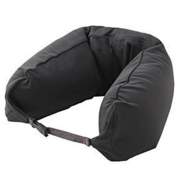 MOMA Muji Well-Fitted (Microbead) Neck Cushion (Dark) - intl