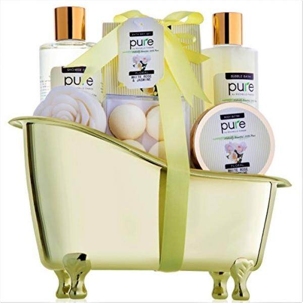 Gift Baskets For Women Body Earth Bath Gifts Luxurious Spa