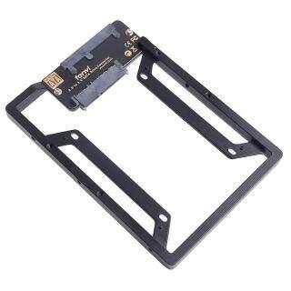 Ổ Cứng SSD Bên Trong, Bộ Chuyển Đổi Khung Chuyển Đổi Ổ Đĩa SATA 2.5 Sang 3.5 thumbnail