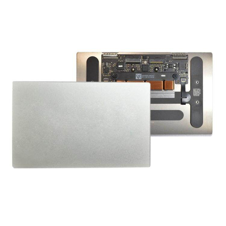 for Macbook Retina A1534 12 inch (Early 2015) Touchpad(Silver)