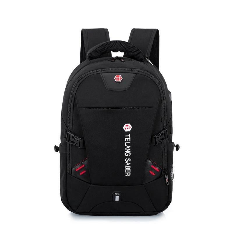 New Outdoor Backpack Casual Travel Sports Backpack Ransel Sukan - intl
