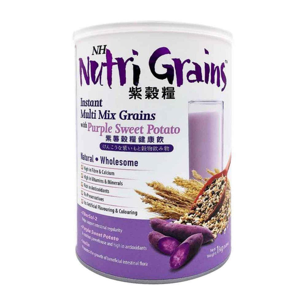 NH Nutri Grains with Purple Sweet Potato 1kg