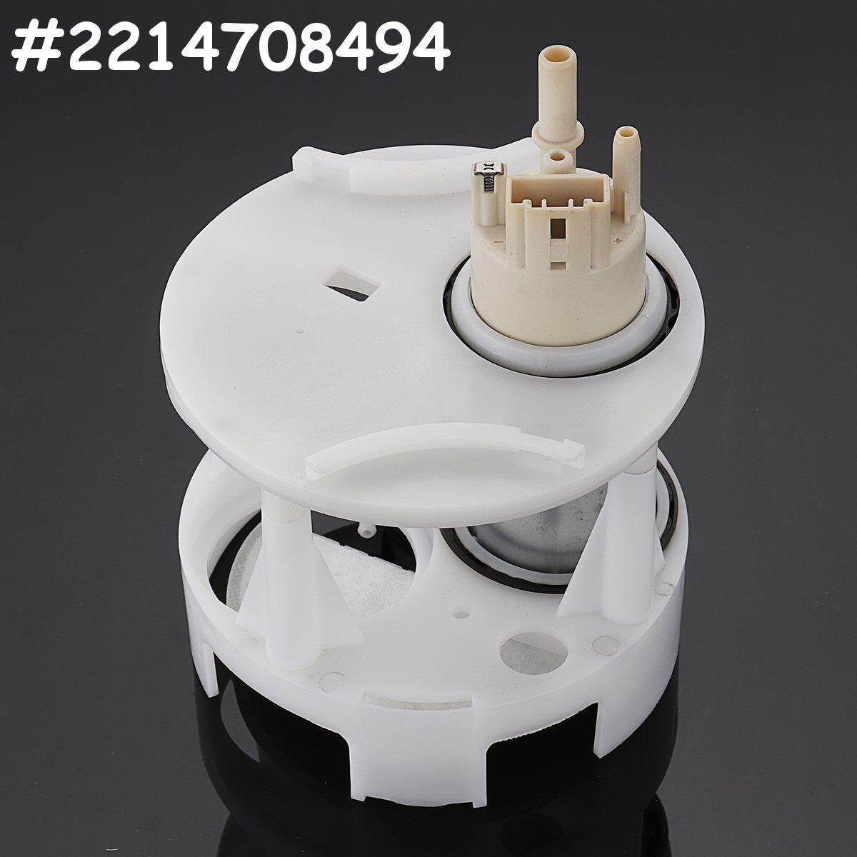 Fuel Pumps Buy At Best Price In Malaysia Lazada New Electric Pump Gas Vw With Sending Unit Volkswagen Beetle Assembly For Mercedes Benz W221 S550 Cl550 2214708494