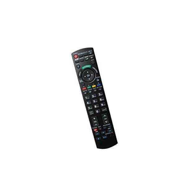 Universal Replacement Remote Control Fit For Panasonic PT-50LC13 PT-60LC13 TH-42PX20 CT-32E131UG CT-32E13G Plasma LCD LED HDTV Viera TV - intl
