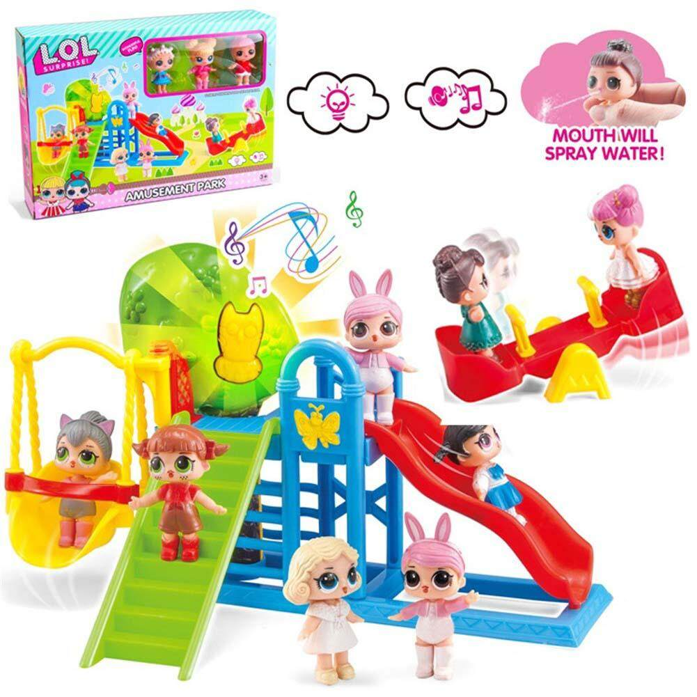 Science Toys For Sale Stem Online Brands Prices Reviews In Electronics Learning Circuits Hall Of Surprise Doll Amusement Park Set Lol