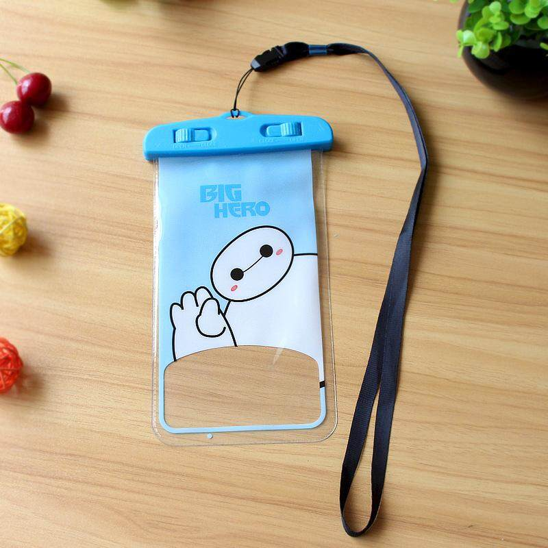 Under Water Waterproof Case(Baymax)