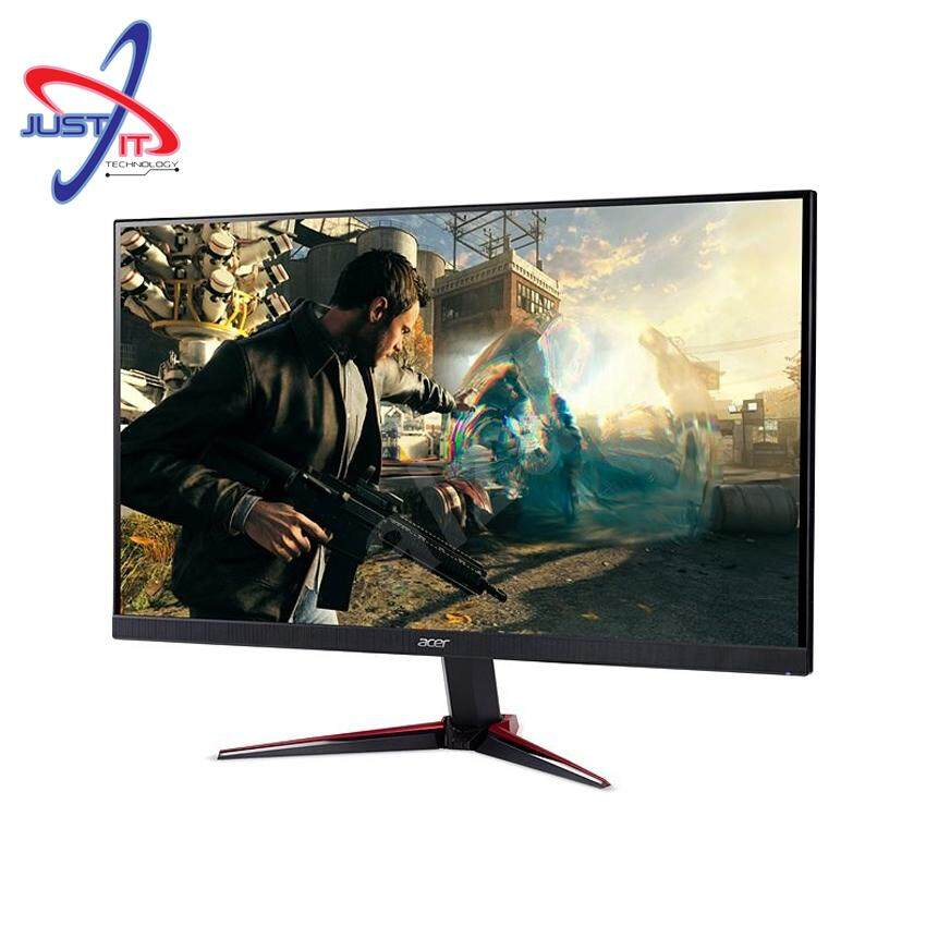ACER NITRO VG270Y 27 IPS 1MS 75HZ FHD AMD FREESYNC GAMING MONITOR - VG270YBMIIZ Malaysia