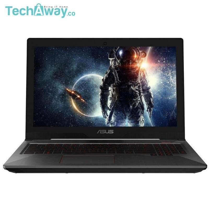 Asus FX503V-ME4215T 15.6 FHD Gaming Laptop (I5-7300HQ, 4GB, 1TB+128GB, NV GTX1060 3GB, W10H) Malaysia
