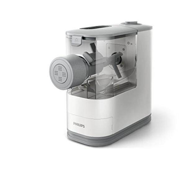 Philips HR2370/05 Compact Pasta and Noodle Maker, White