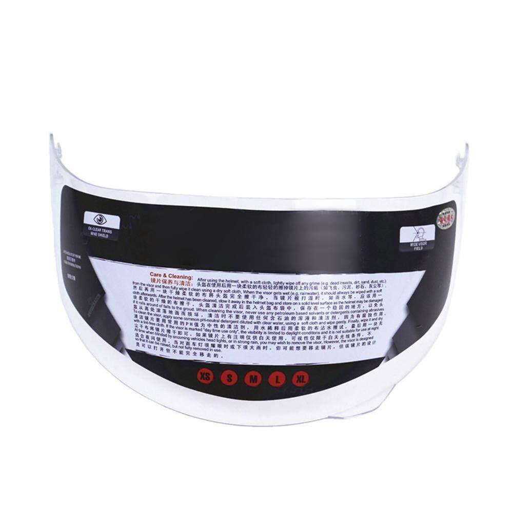 Anti-Menggaruk Penuh Wajah Pelindung UV Helm Sepeda Motor untuk 316 902 AGV K5 K3SV-Internasional