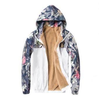 e470484c3 การส่งเสริม Shi bel Dropshipping Floral Bomber Jacket 2018 New ...