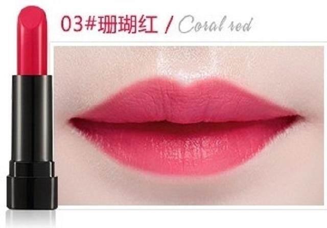 【3 # 】Mini Lipstik Tahan Lama Mewarnai Lipstik Pelembap Sampel Lipstik Mahasiswa Lucu Wanita Hamil Tersedia-Intl