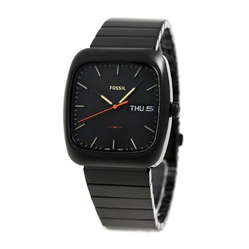 Fossil FS5333 Watch (Black) Malaysia