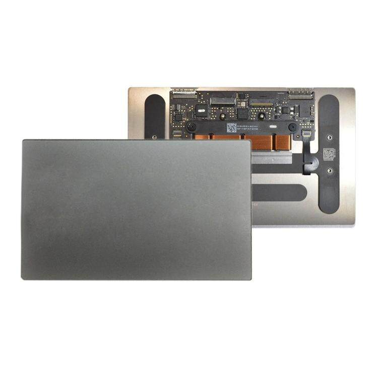 for Macbook Retina A1534 12 inch (Early 2015) Touchpad(Grey)