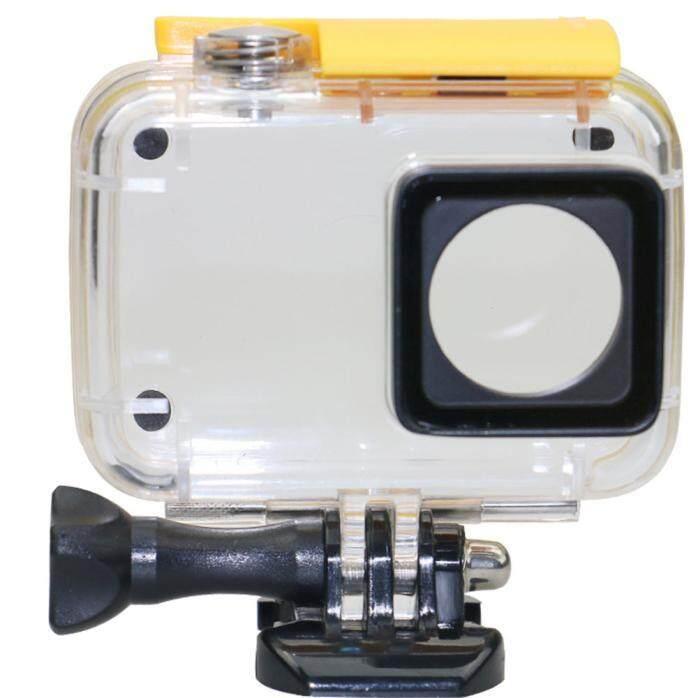 Honioer Menyelam 45 M Tahan Air Case Kotak untuk Xiaomi Xiaoyi Kamera Olahraga II Generasi atau