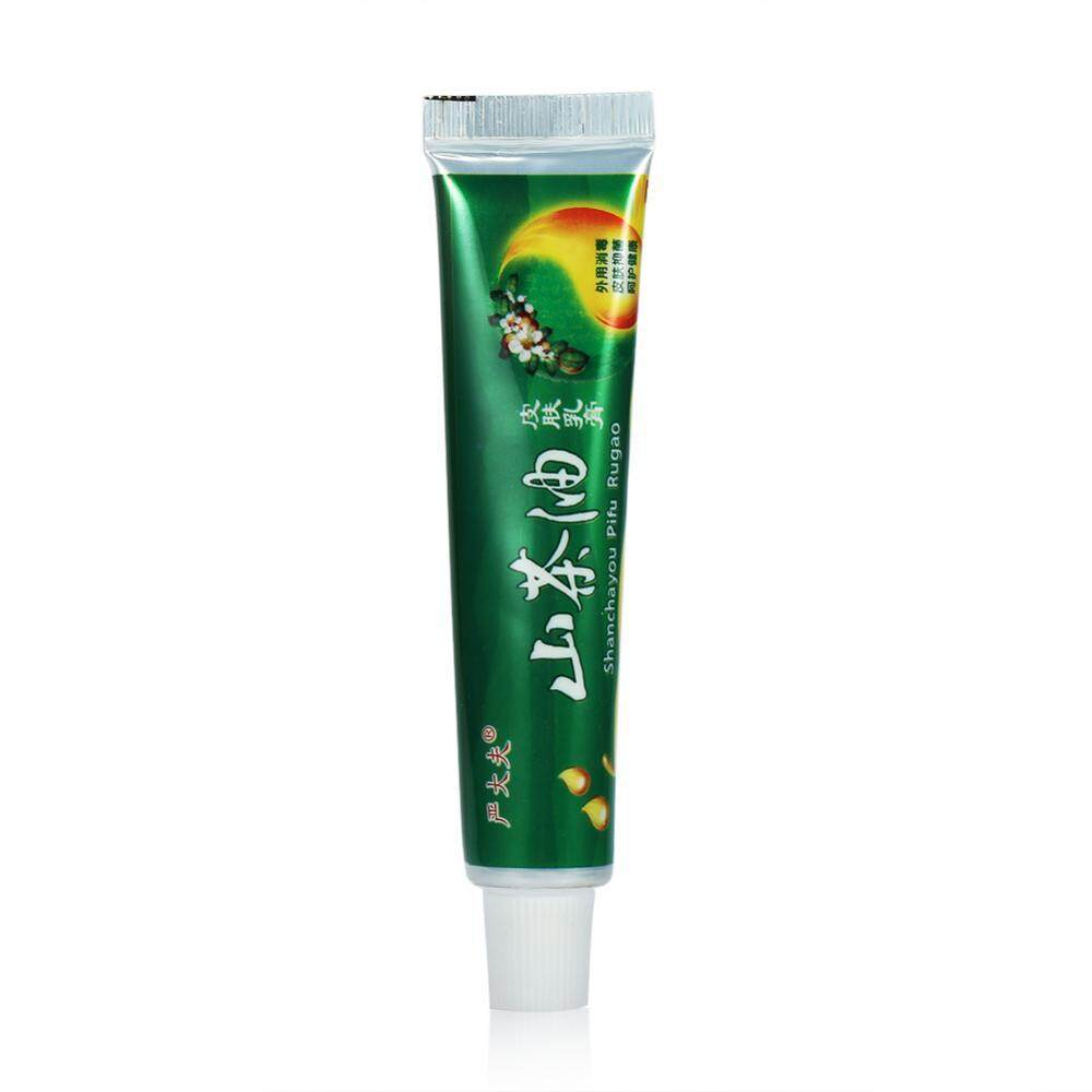Anti-Inflammatory Cream 15g Psoriasis Dermatitis Eczema Treatment Anti Bacterial Ointment -