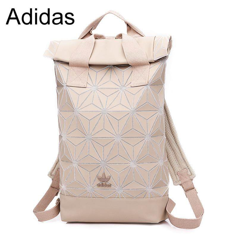 069a48ed65c6 Adidas neutral 3D rolltop diamond backpack
