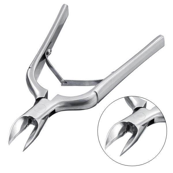 Ingrown Toenail Thick Nail Nipper Cutter Clipper Dead Skin Paronychia Care Cuticle Manicure Tool Philippines
