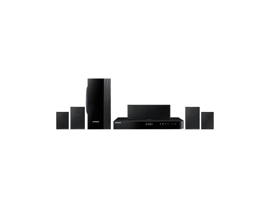SAMSUNG HOME THEATER HT-J5100K