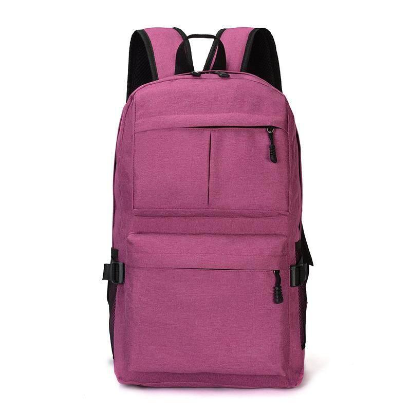 Vakind Business Intelligence Backpack Fashion School Backpackers Laptop Backpack - Intl By Easysmart.
