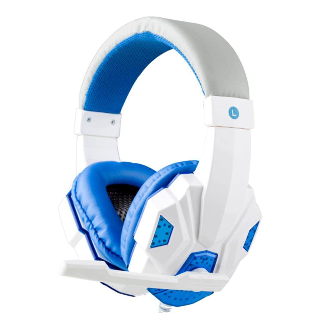 GoodGreat Gaming Headset Surround Stereo Headband Headphone With Mic For PC(19*20*9CM) - intl