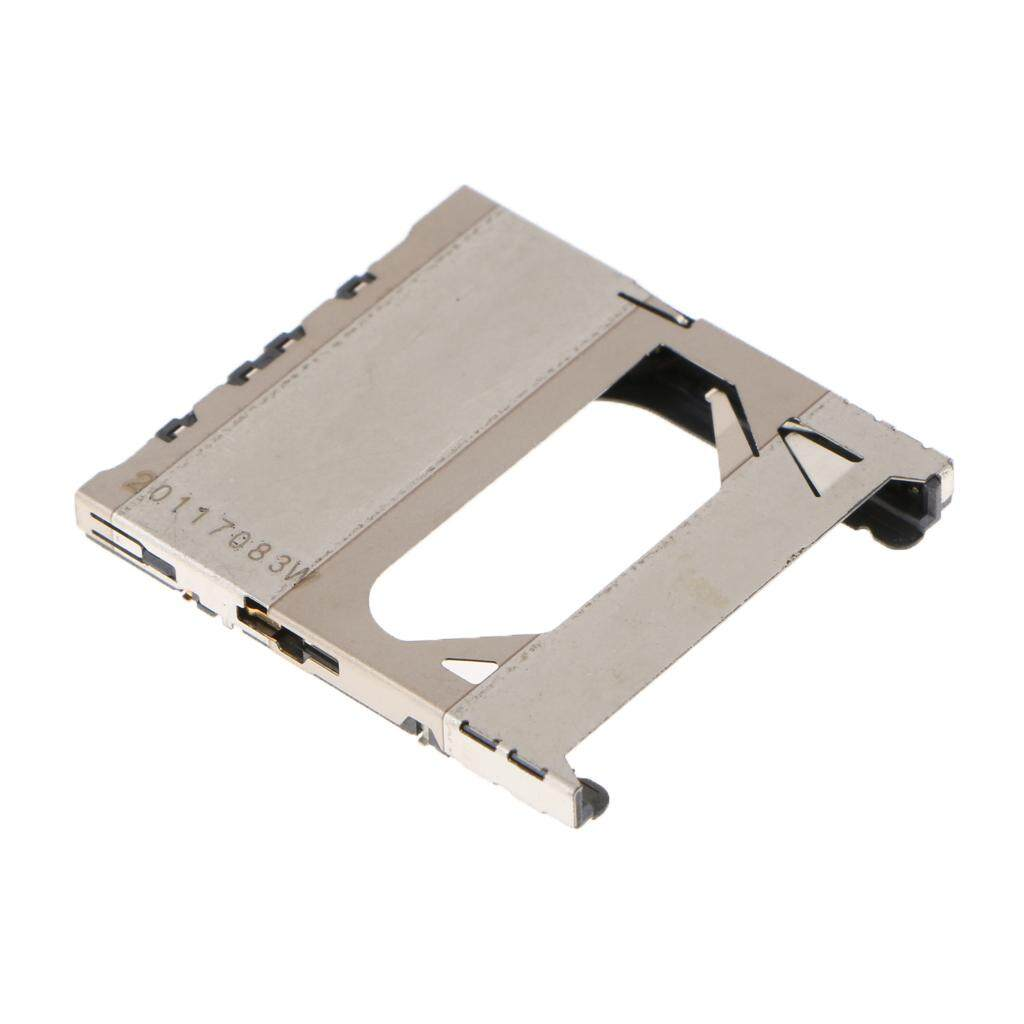Miracle Shining SD Memory Card Slot Holder For Canon 450D 500D 550D 600D 60D 1000D 1100D