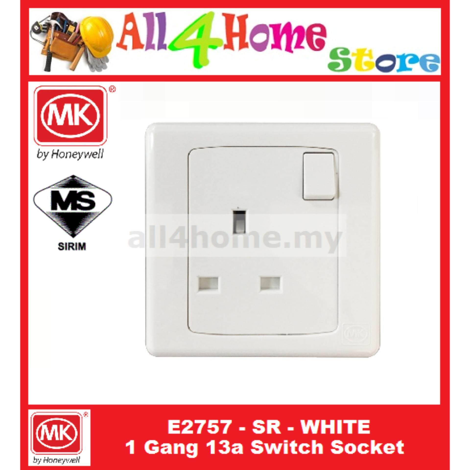 MK Home Electrical price in Malaysia - Best MK Home Electrical | Lazada
