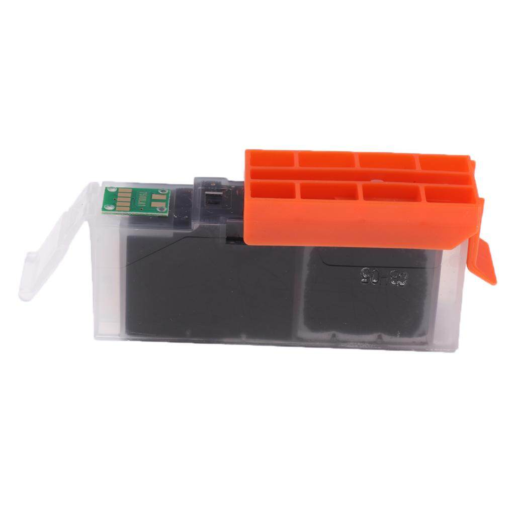 Buy Sell Cheapest Canon Pixma Ip7270 Best Quality Product Deals Ink Cartridge Pgi 750xl Black Magideal High Yield Replace For Mg5470 Mx727