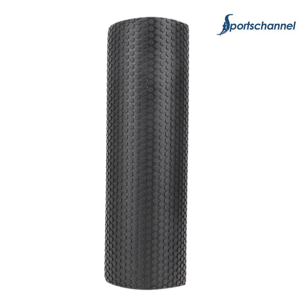45x15cm & 30x10cm Fitness Floating Point Eva Yoga Foam Roller For Physio Massage Pilates - Intl By Sportschannel.