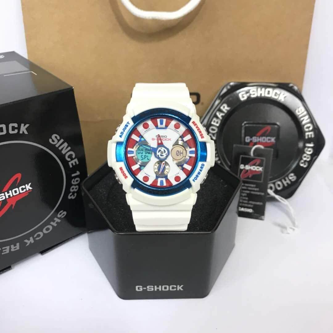 WATCHES (G) (Shock GA201-GA120  LIMITED STOCK