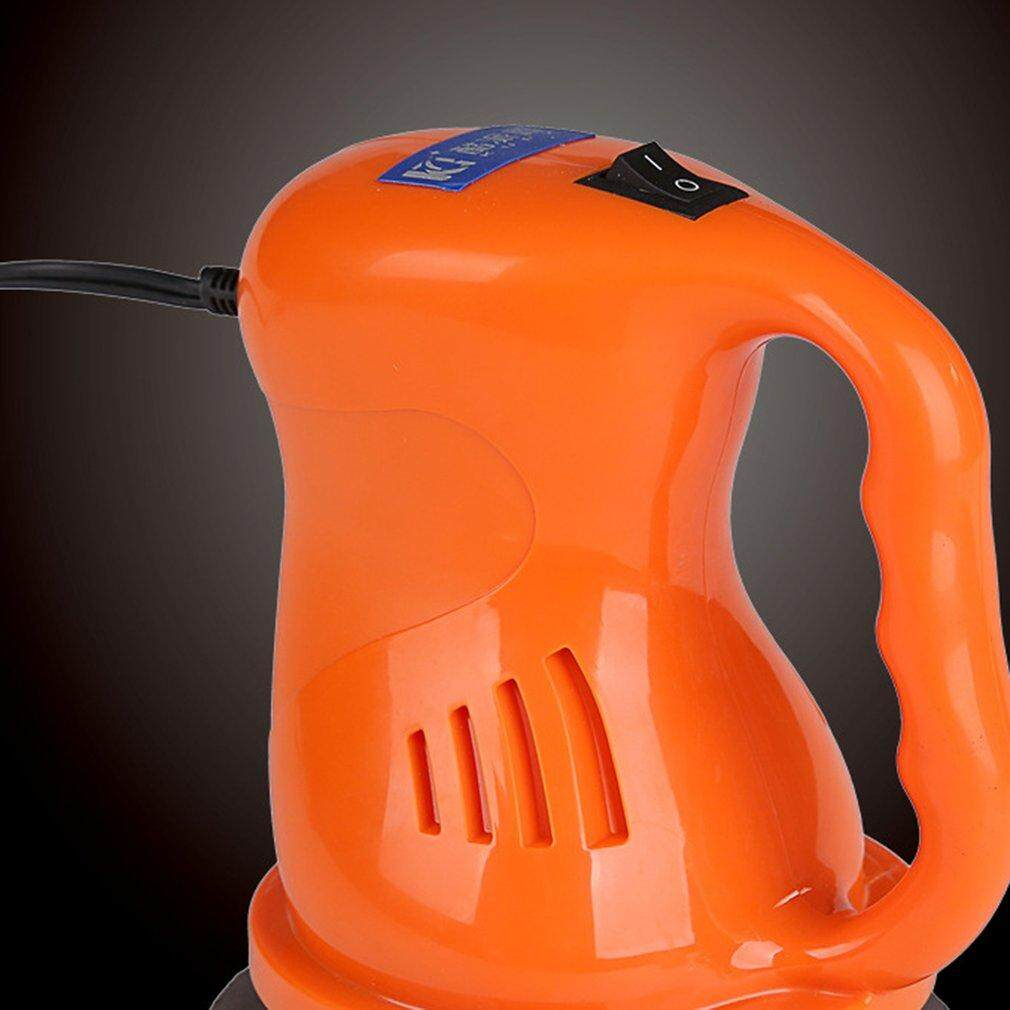 Best Sellers Car Electric Self-Service Waxing Polishing Glaze Machine Ergonomic Handle