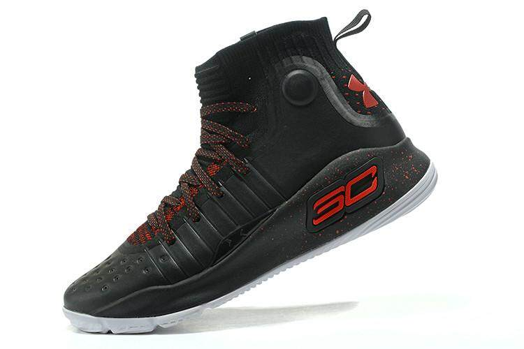 Under Armour Original Stephen Curry Curry 4.0 Mid Top Sneakers EU 40-45 SC  MEN 4619a36018