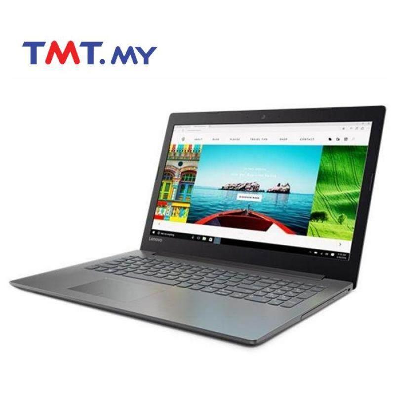 Lenovo 320-17IKBR-81BJ004MMJ Grey | Core i5-8250U | 4GB | 256GB | 17.3 | MX150 2GB | Win10 | 2yrs Malaysia