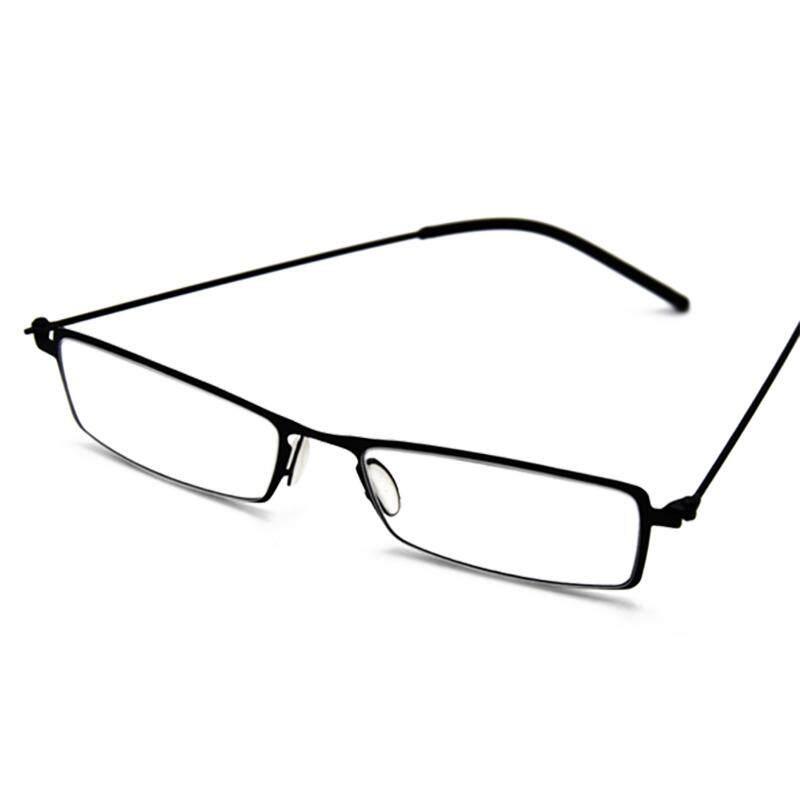 Kacamata Baca Pria dan Wanita Modis Sangat Ringan Schick Hd definisi Tinggi  . 1c86d16b7d
