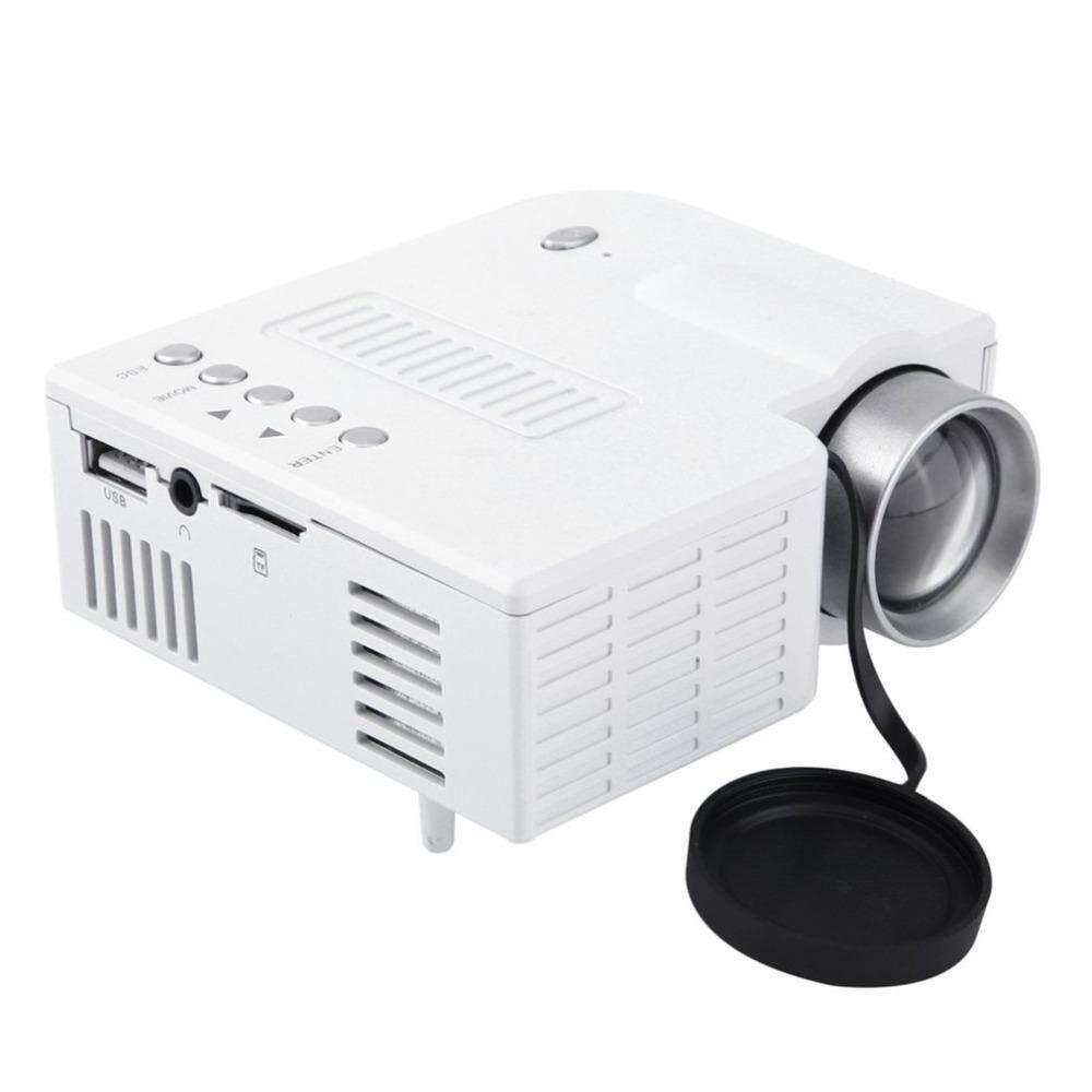 Nhà Lớn Mini Di Động Máy Chiếu LED 1080 P Đa Phương Tiện Nhà Điện Ảnh Sân Khấu LED Máy Cân Bằng Laser 1 Máy Chiếu Sử Dụng Cho Gia Đình