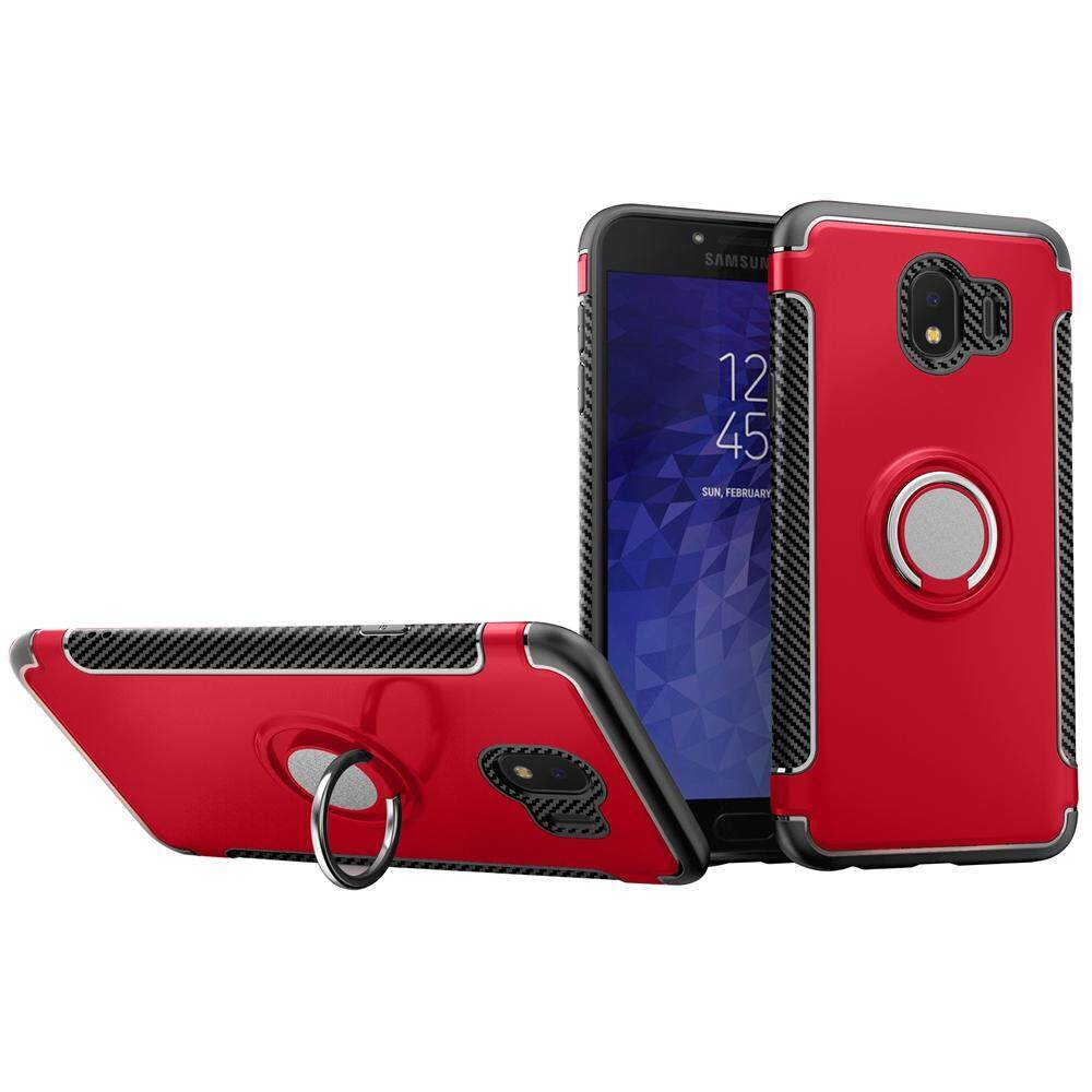 Buy Sell Cheapest Pro Design Lanev Best Quality Product Deals Oregon Meja Nakas Springfield Walnut Hicase For Samsung Galaxy J2 2018 Hybrid Ring Holder Kickstand Armor Case Dual