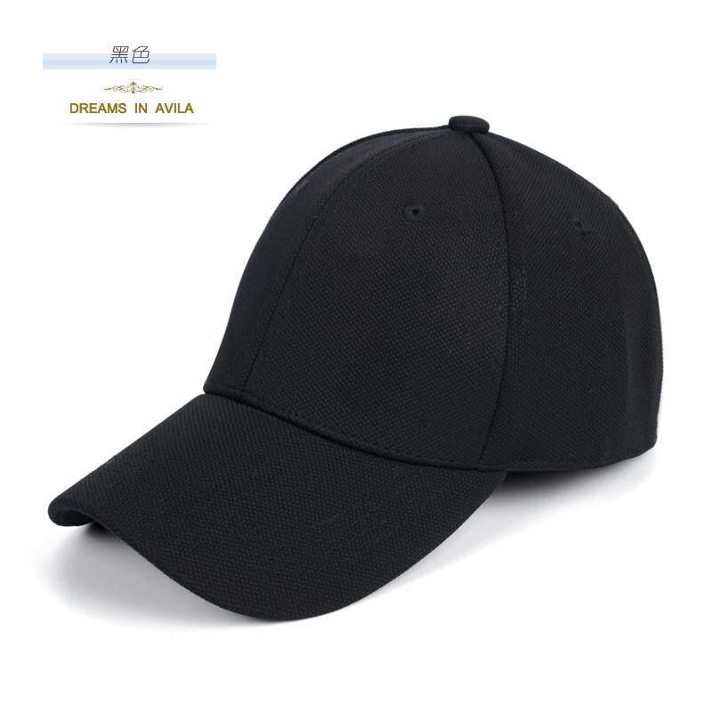 Topi Pria musim gugur musim dingin hari tutup segel topi bisbol Gaya Korea  Wanita Trendi Luar 4f8bc96463