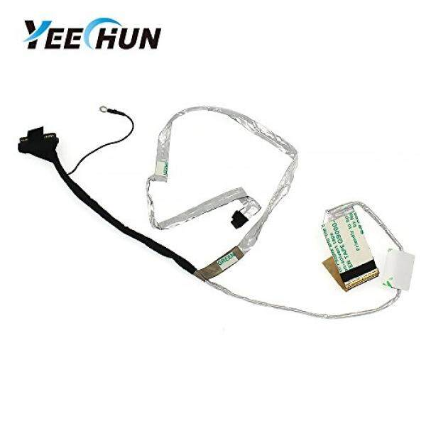 VGA Cables YEECHUN LCD Screen Cable for HP Pavilion G6 G6-1000 G6-1A50US G6-1A Series New Notebook Replacement Accessories P/N 6017B0295501 - intl