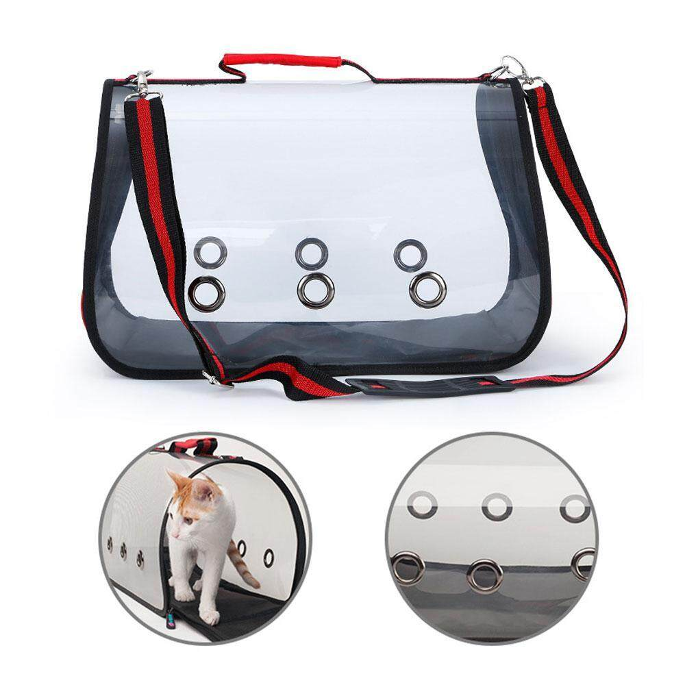 b9b3163d63 9723 items found in Carrier Backpacks. niceEshop Portable Pet Bags,  Transparent Models Cat Dog Tote, (Foldable) Pet Out
