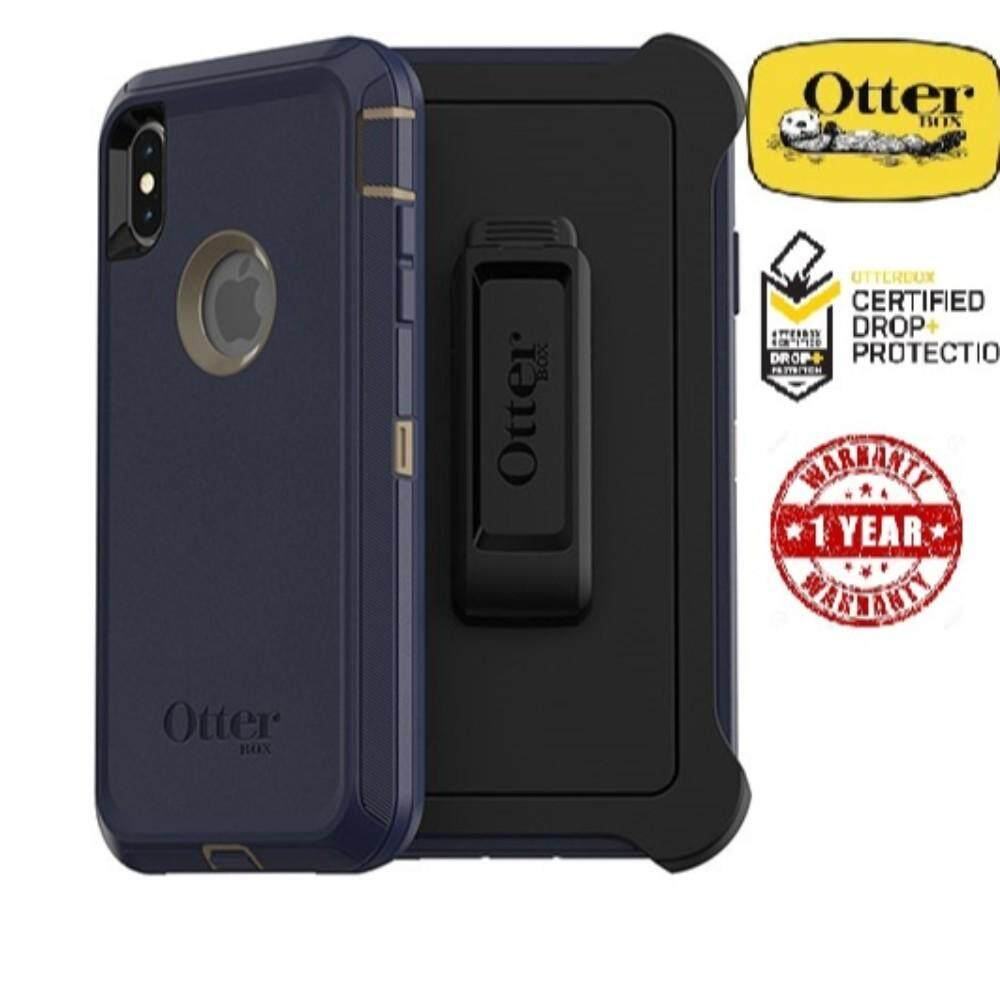 buy popular f3bee 74d25 OtterBox Defender Series Screenless Edition Case for iPhone Xs Max ...