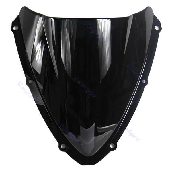 Motorcycle Windshield Windscreen For Suzuki GSXR600 GSXR 600 750 K8 2008 2009 - intl
