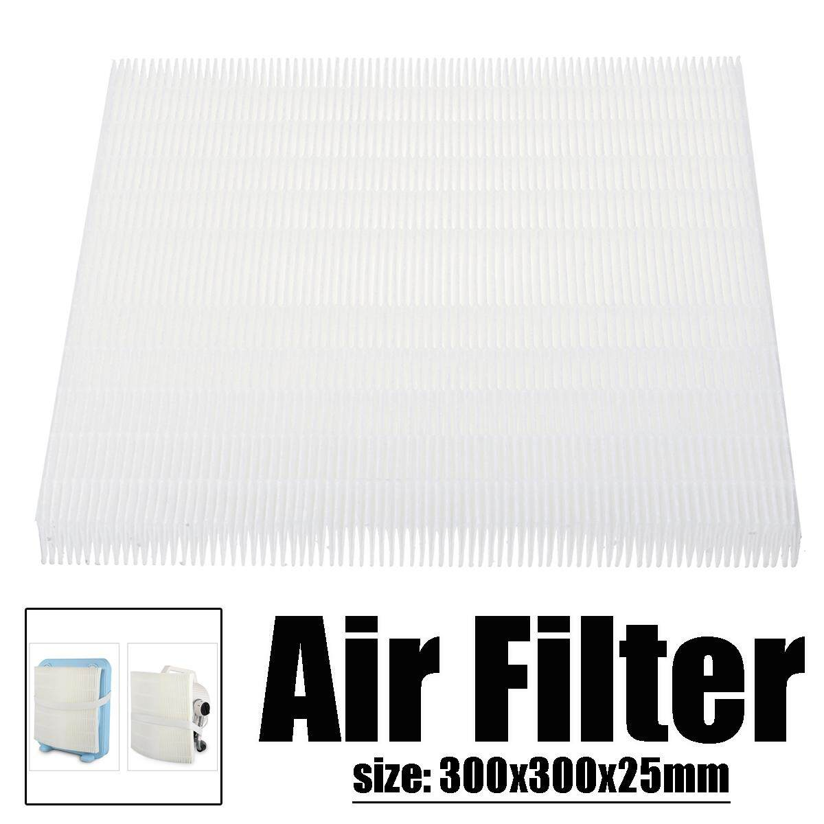 Diy Air Filter Hepa Dust Filter For Air Conditioner Cold Fan Air Cleaner Fan By Threegold.