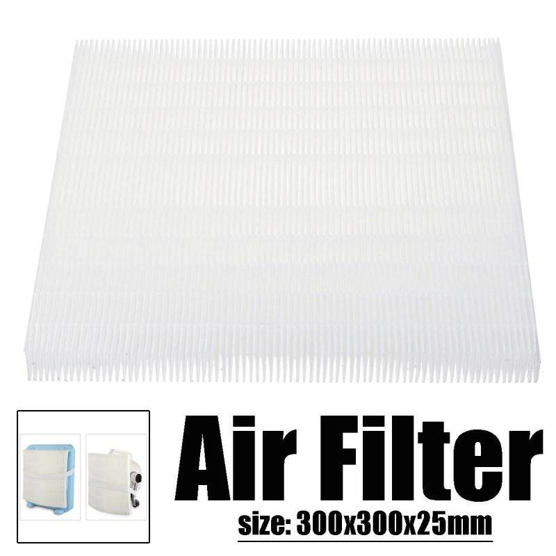 DIY Air Filter HEPA Dust Filter For Air Conditioner Cold Fan Air Cleaner Fan Singapore