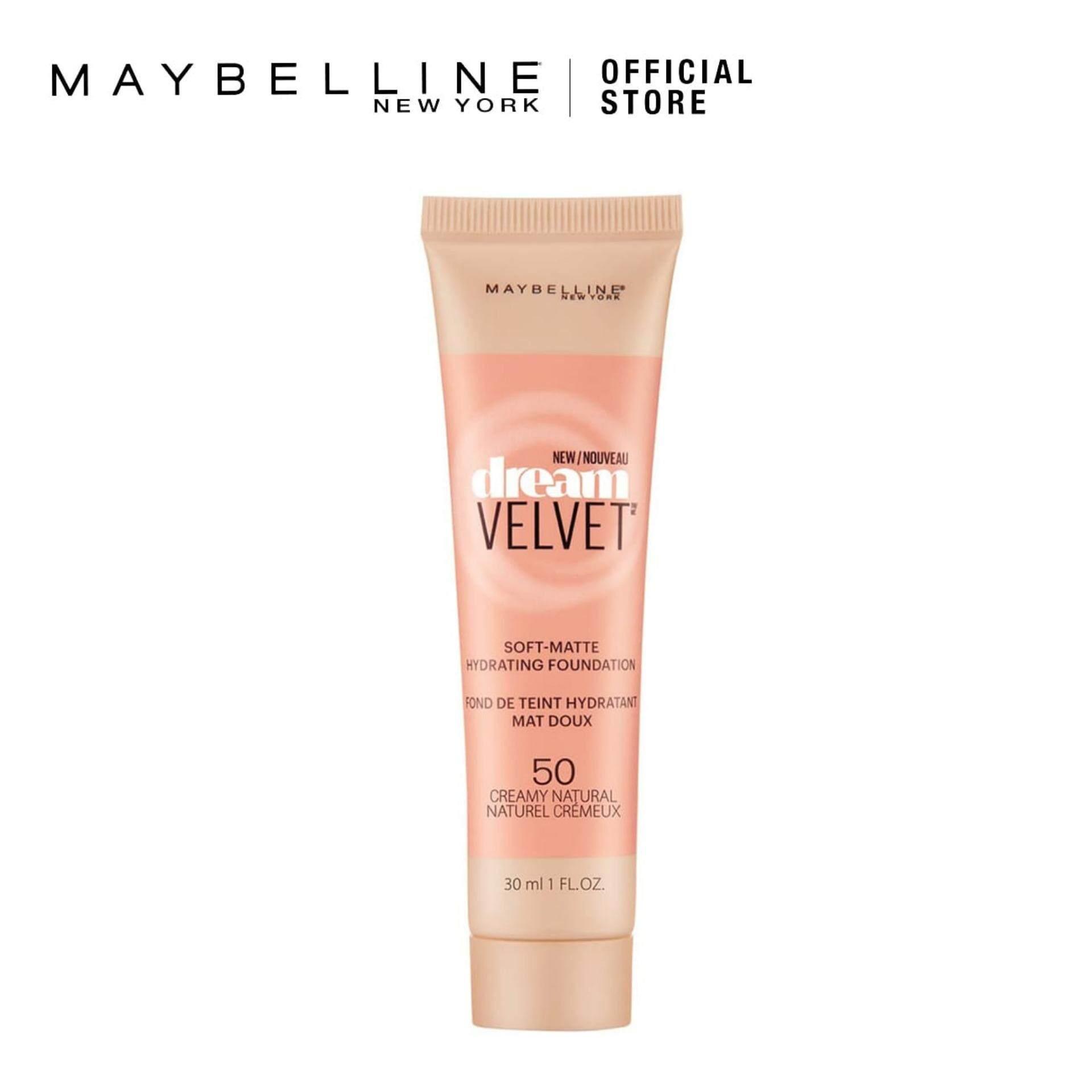 Sell Maybelline Dream Lumi Cheapest Best Quality My Store Satin Two Way Cake 01 Light Skin Foundation Po3 1smyr46 Myr 47
