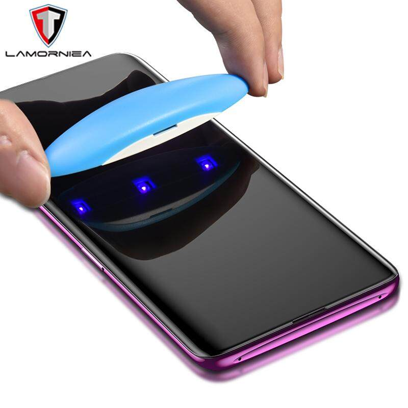 Fitur For Samsung Galaxy S8 Glass Screen Protector For Samsung